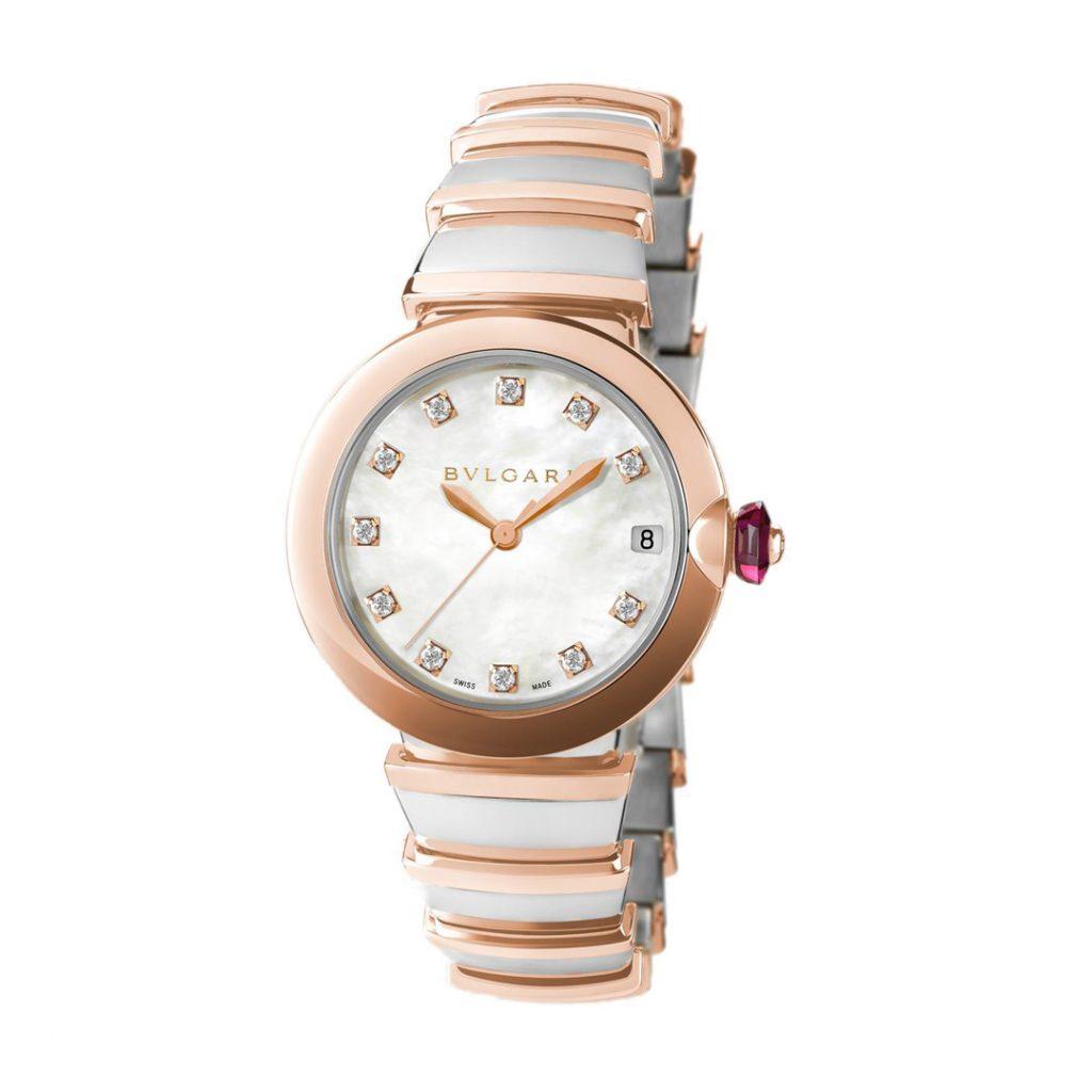 Lvcea Watch 102198 LU33WSPGSPGD/11