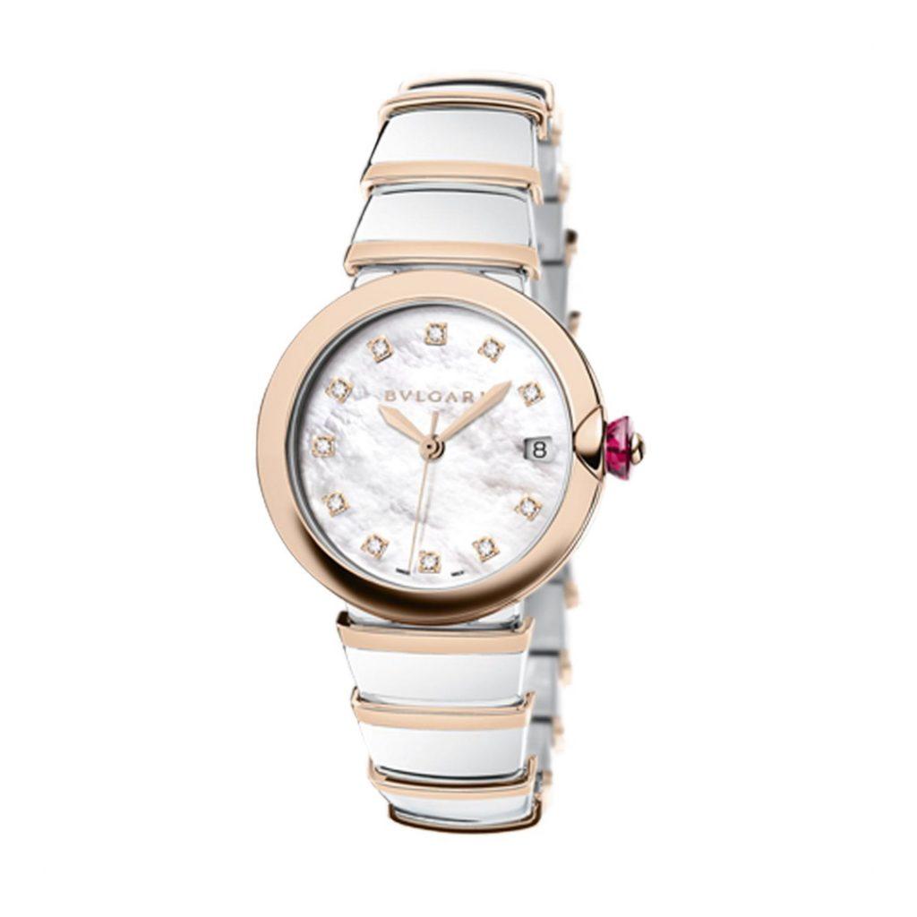 Lvcea Watch 102384 LU36WSPGSPGD/11