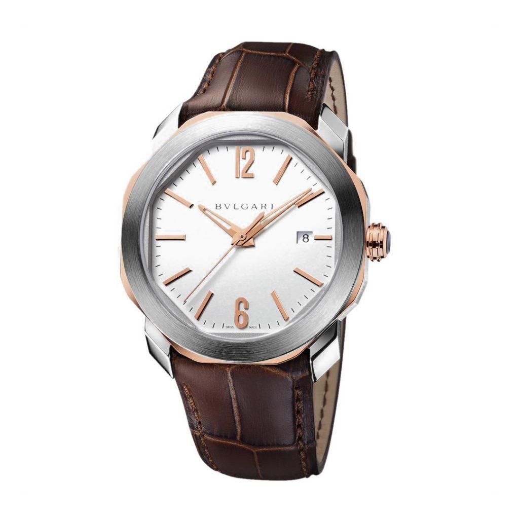 Octo Roma Watch 102703 OC41C6SPGLD