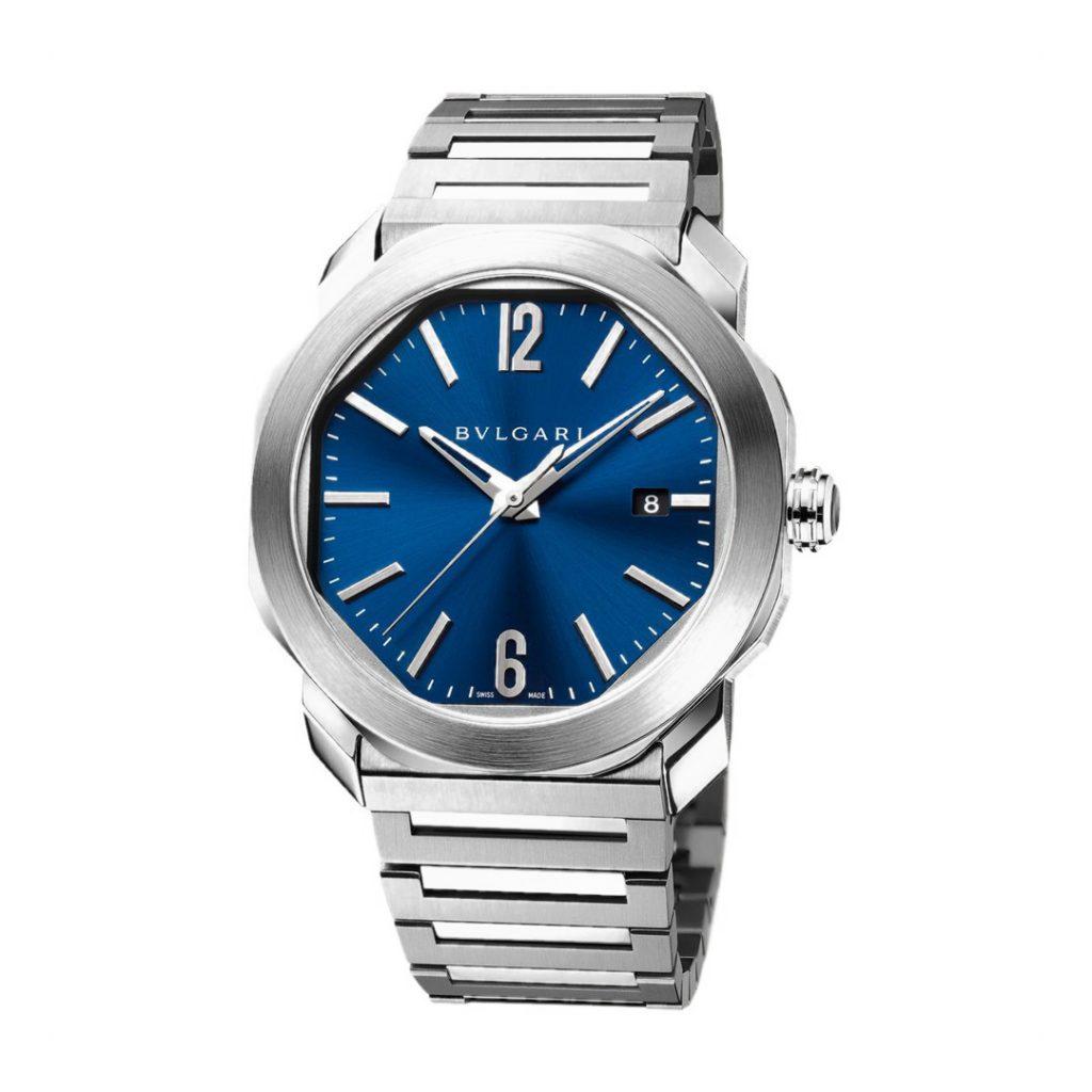 Octo Roma Watch 102856 OC41C3SSD