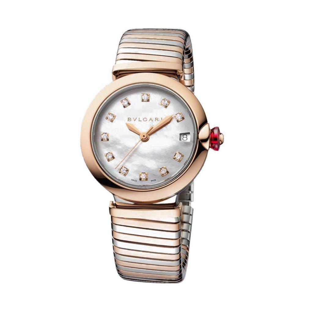 Lvcea Tubogas Watch 102954 LU33WSPGSPGD/11.T