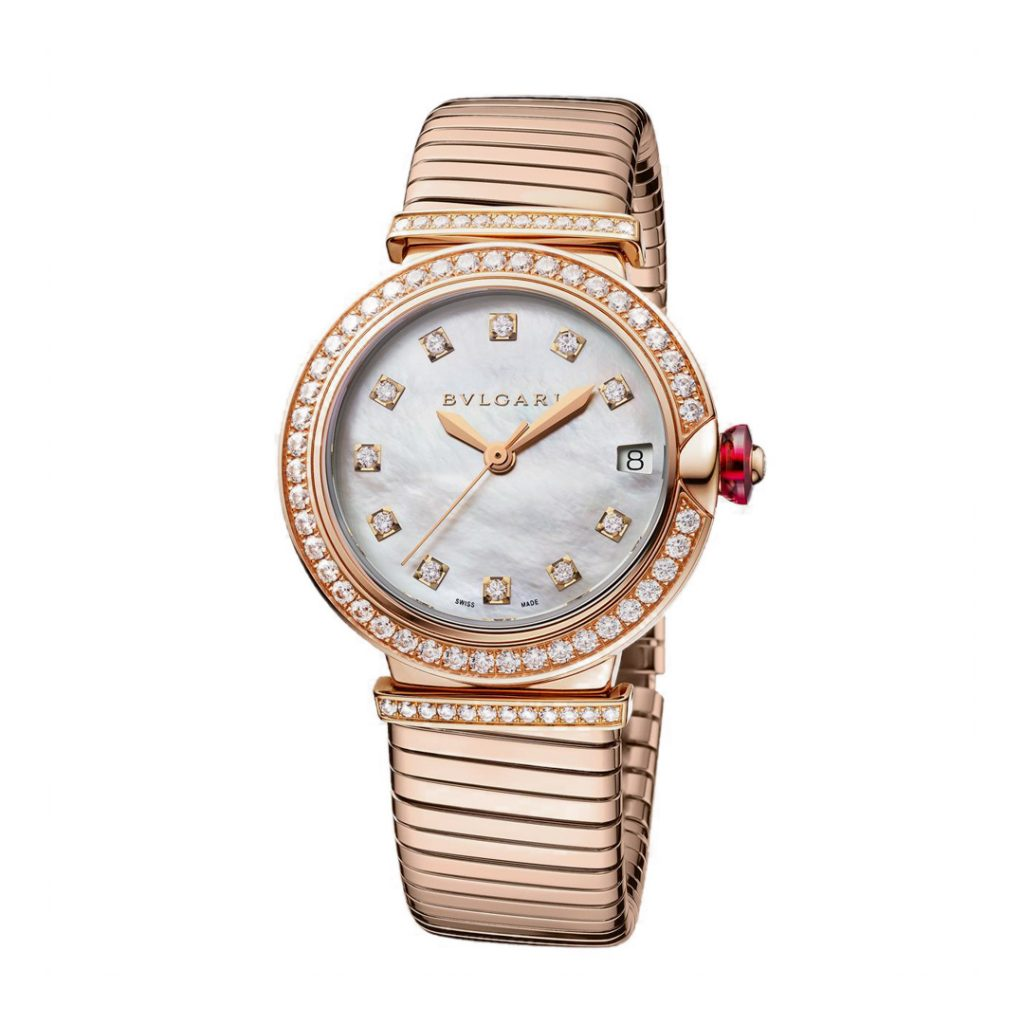 Lvcea Tubogas Watch 103034 LUP33WGDGD/11.T