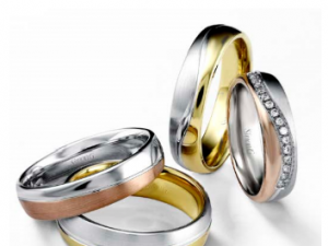 Simon G Jewelry Debuts New Same Sex Wedding Band Collection for All Love