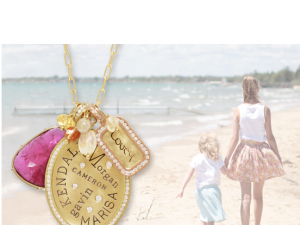 Create Unique Gifts with Custom Jewelry Designer, Personalization