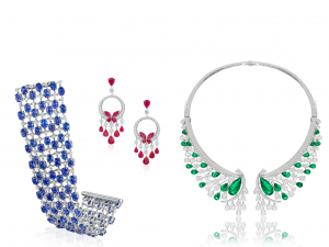 The Big 3 Precious Gemstones