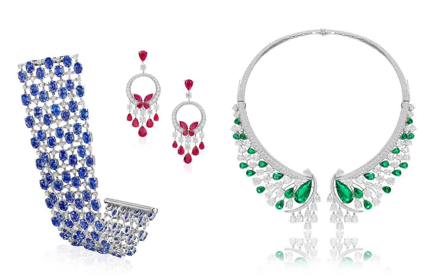 Precious Gemstones: The Value of Ruby, Sapphire & Emerald