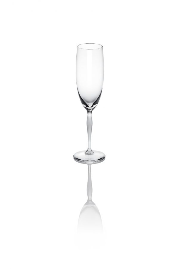 100 Points Champagne Flute