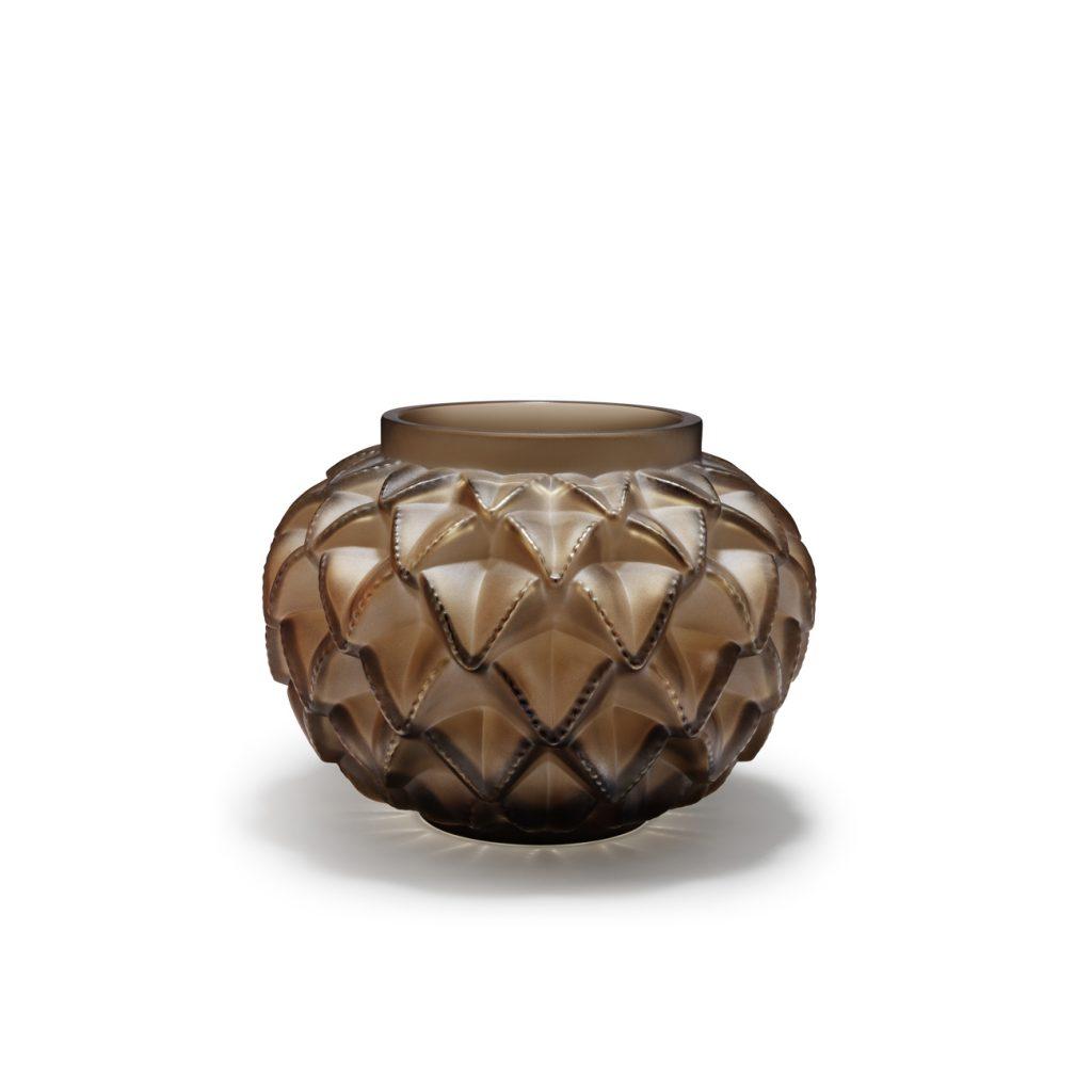 Languedoc Vase, Bronze, Small