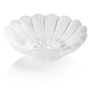 Paquerettes Dish, Clear