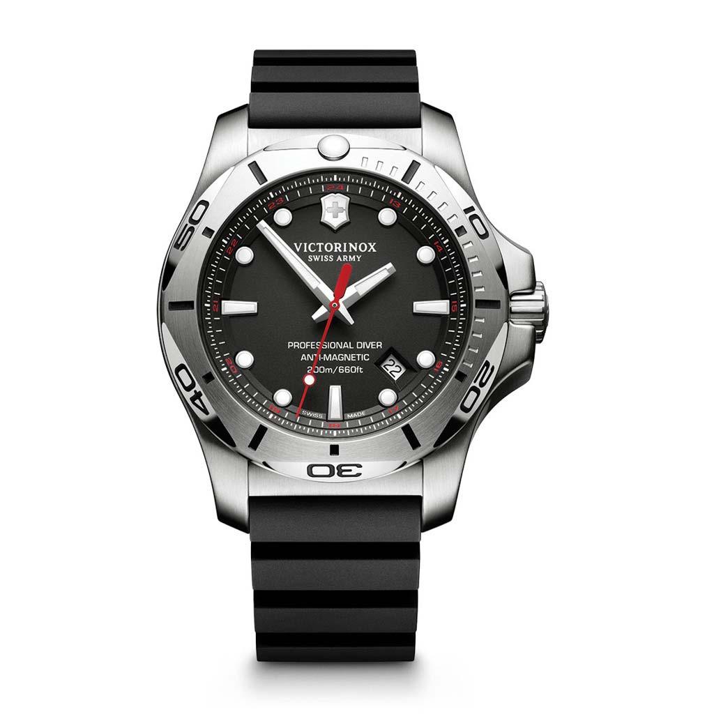 I.N.O.X. Professional Diver 45 Black