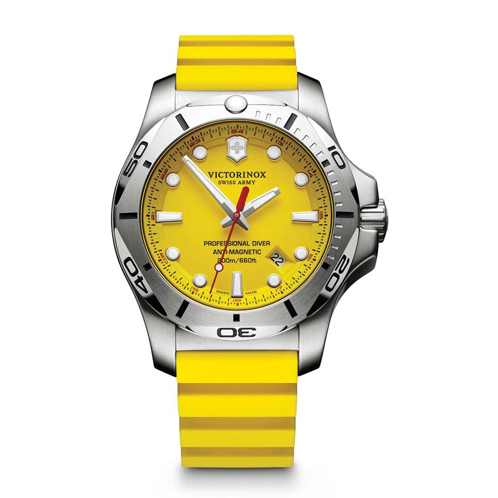 I.N.O.X. Professional Diver 45 Yellow