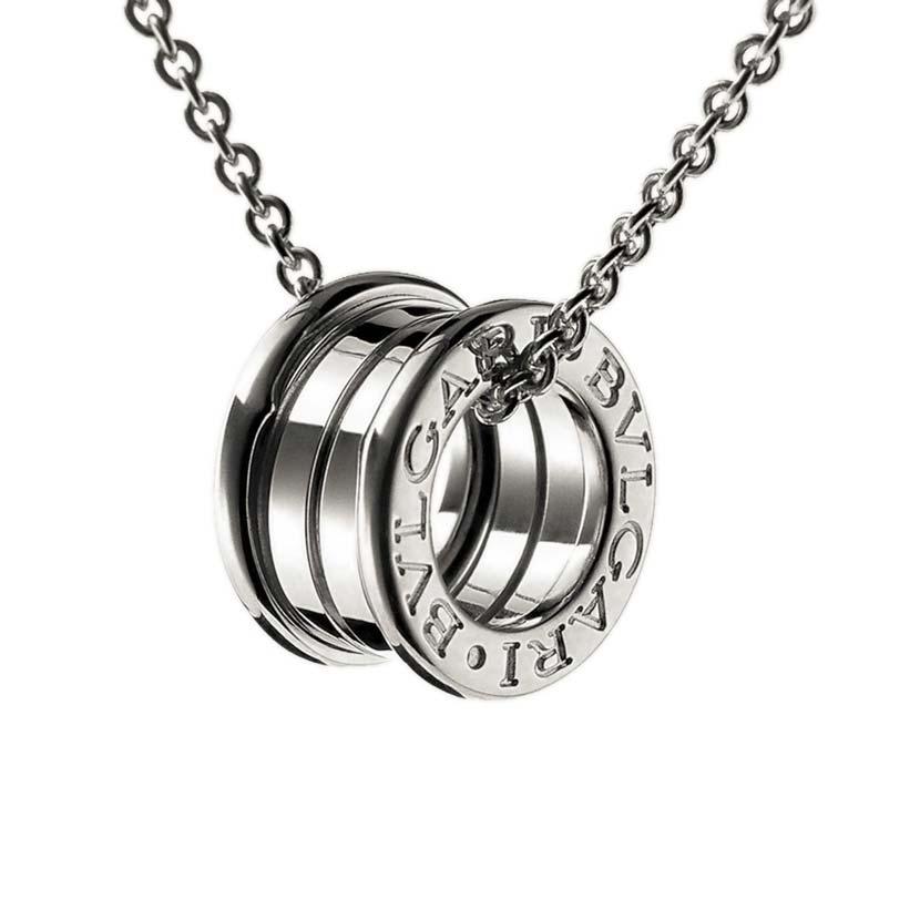 B.zero1 Necklace 352815 CL857832