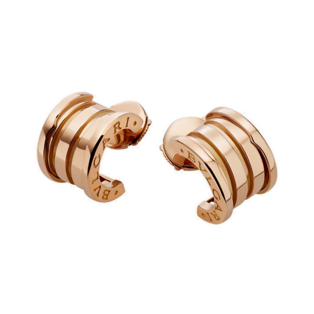 B.zero1 Earrings 353796 OR857974