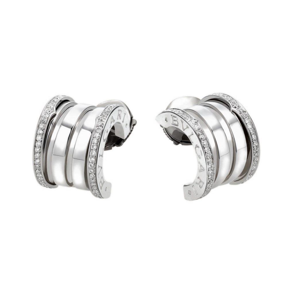B.zero1 Earrings 353797 OR857975