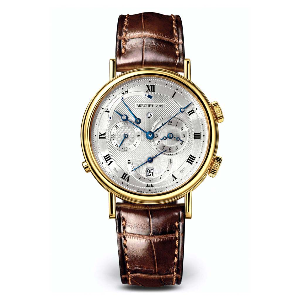 Le Réveil Du Tsar Classique Alarm 5707 5707BA/12/9V6