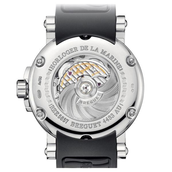 Marine GMT 5857 5857ST/12/5ZU