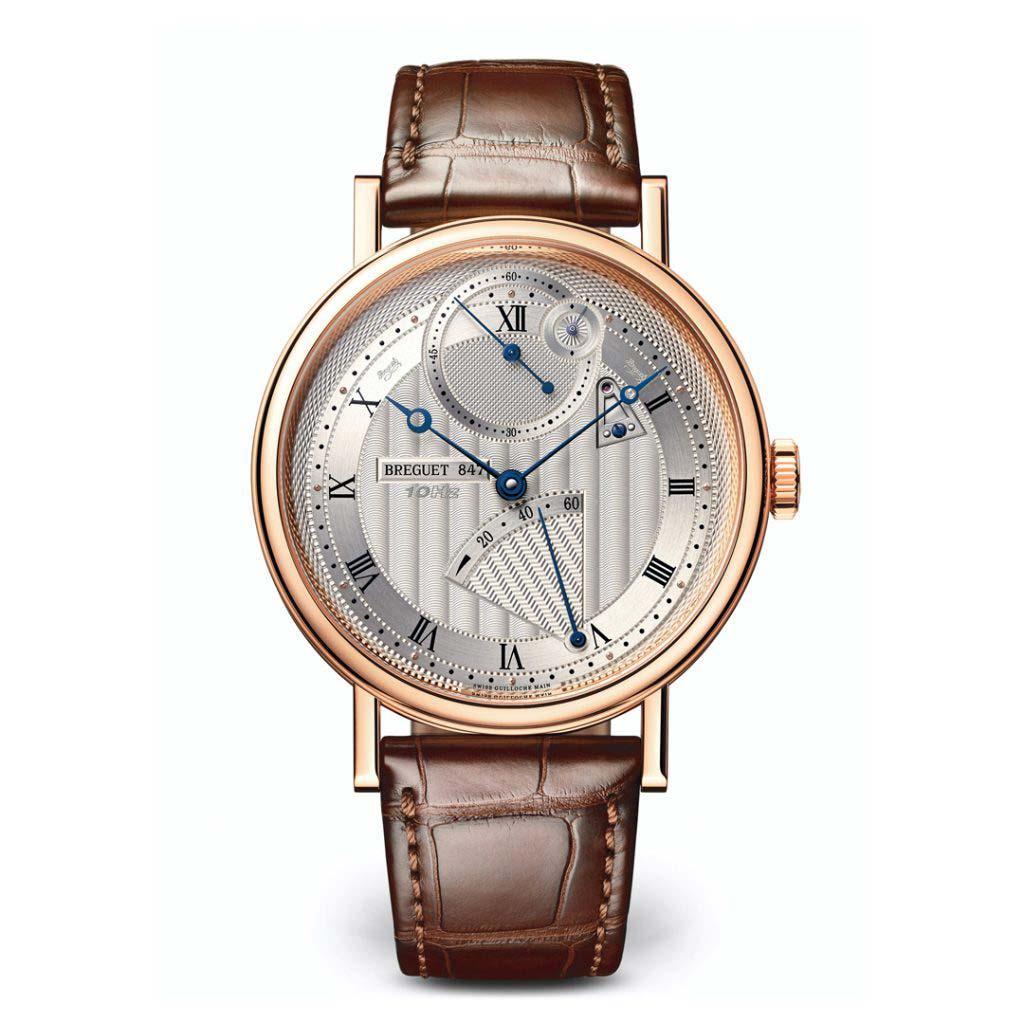 Classique Chronometer 7727 7727BR/12/9WU