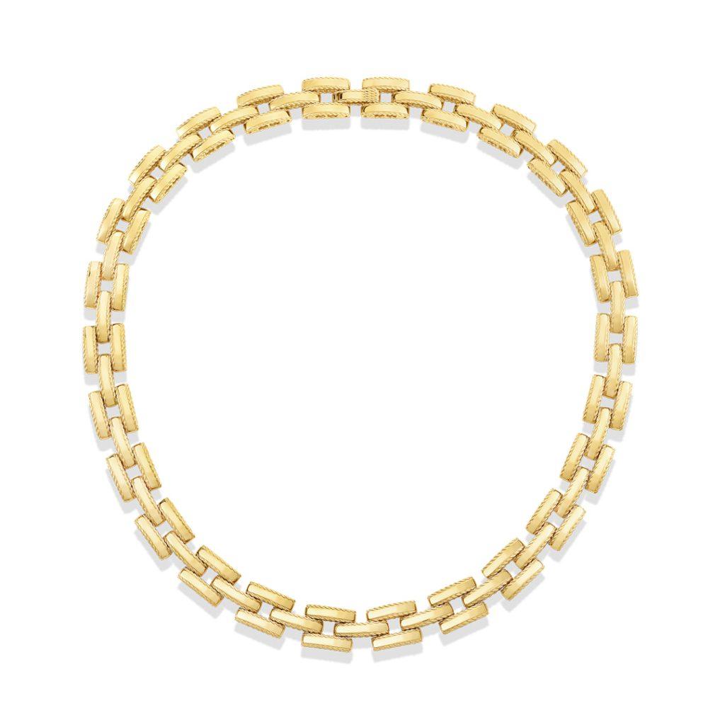 Retro Link Collar 7771394AYCH0