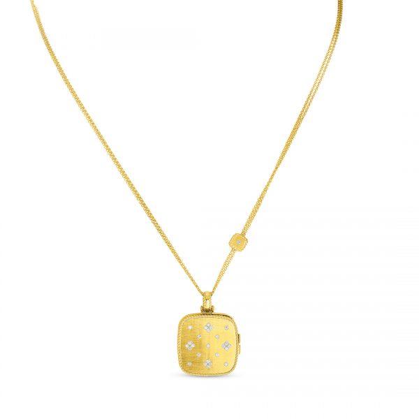 Gold Locket Pendant 7771798AY34X