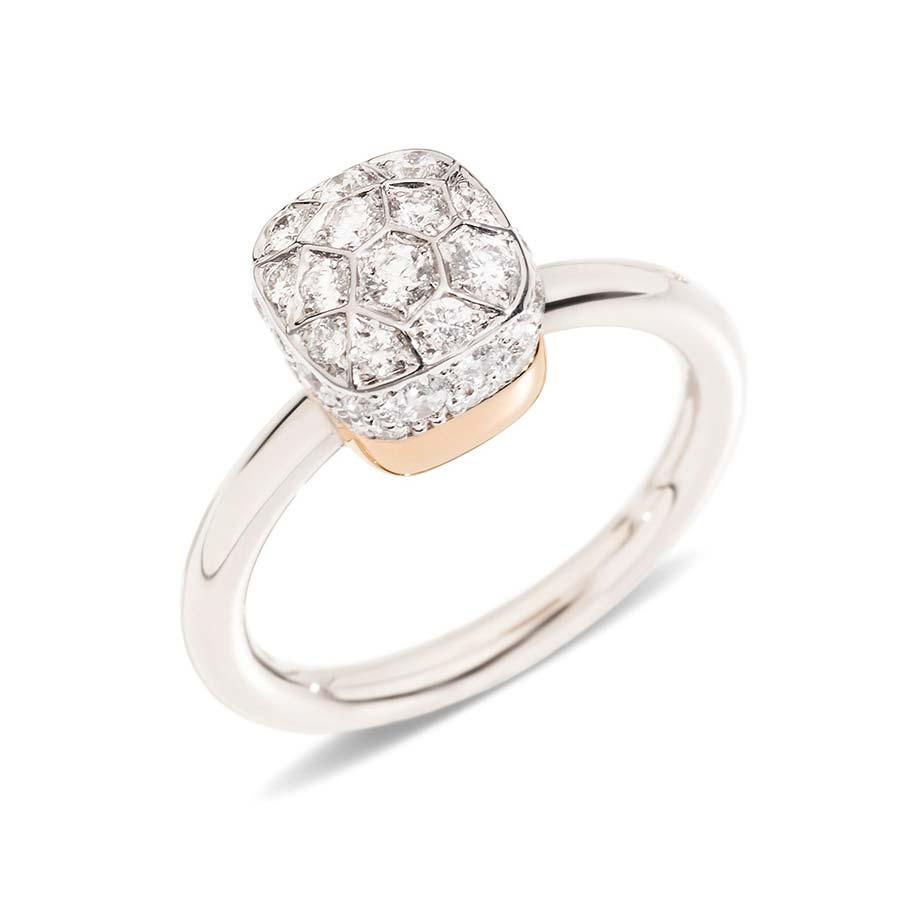 Nudo Diamond Ring A.B501/O6/B9