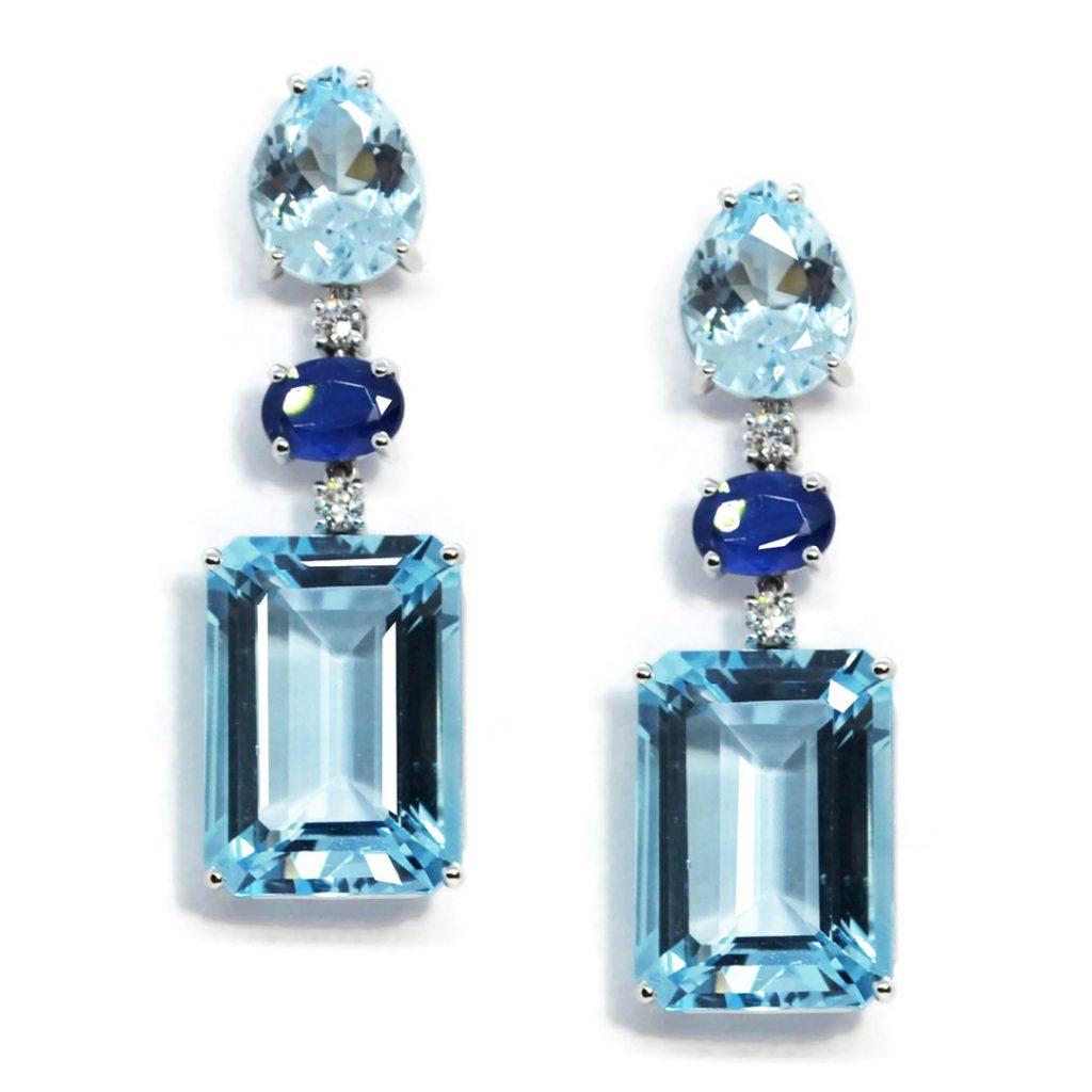 A and Furst Earrings O1565BUKYU1