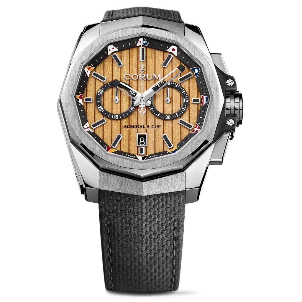 Admiral AC-One Chronograph 45