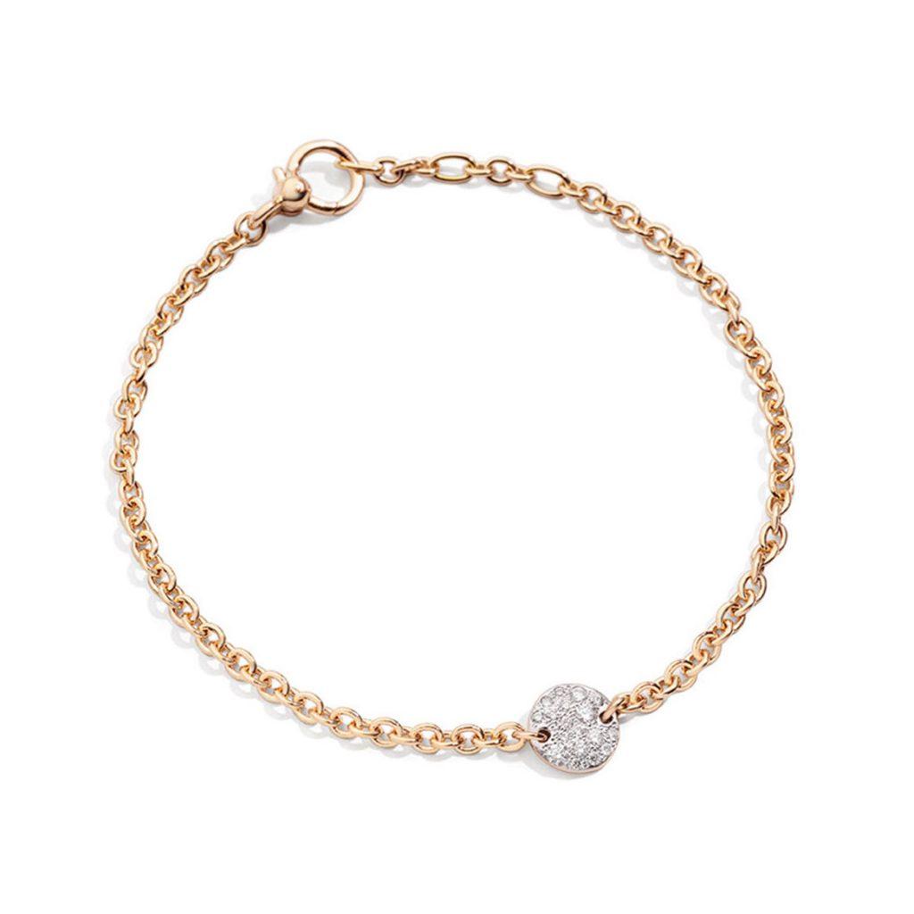 Sabbia Diamond Bracelet B.B407/O7/B9