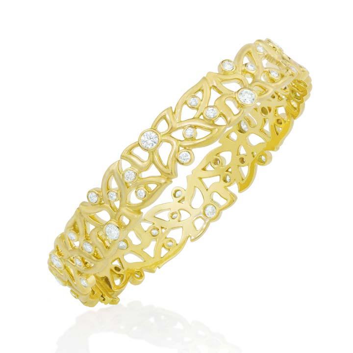 Florette Diamond Bracelet BD876MDY8D