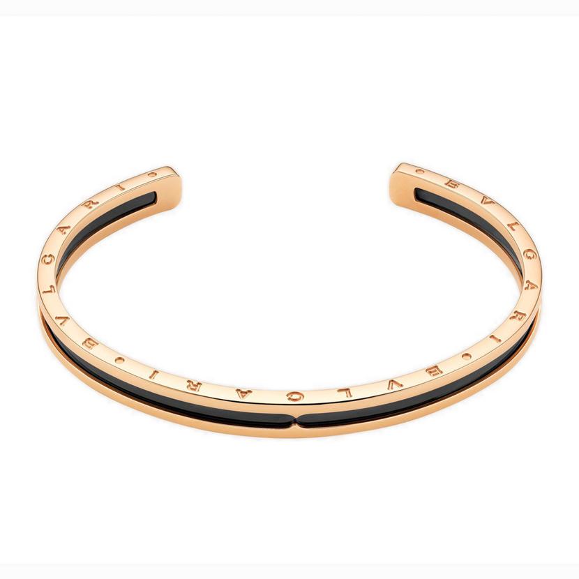 B.zero1 Cuff Bracelet BR855712