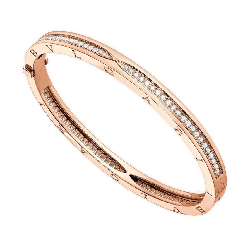 B.zero1 Bangle Bracelet BR857372
