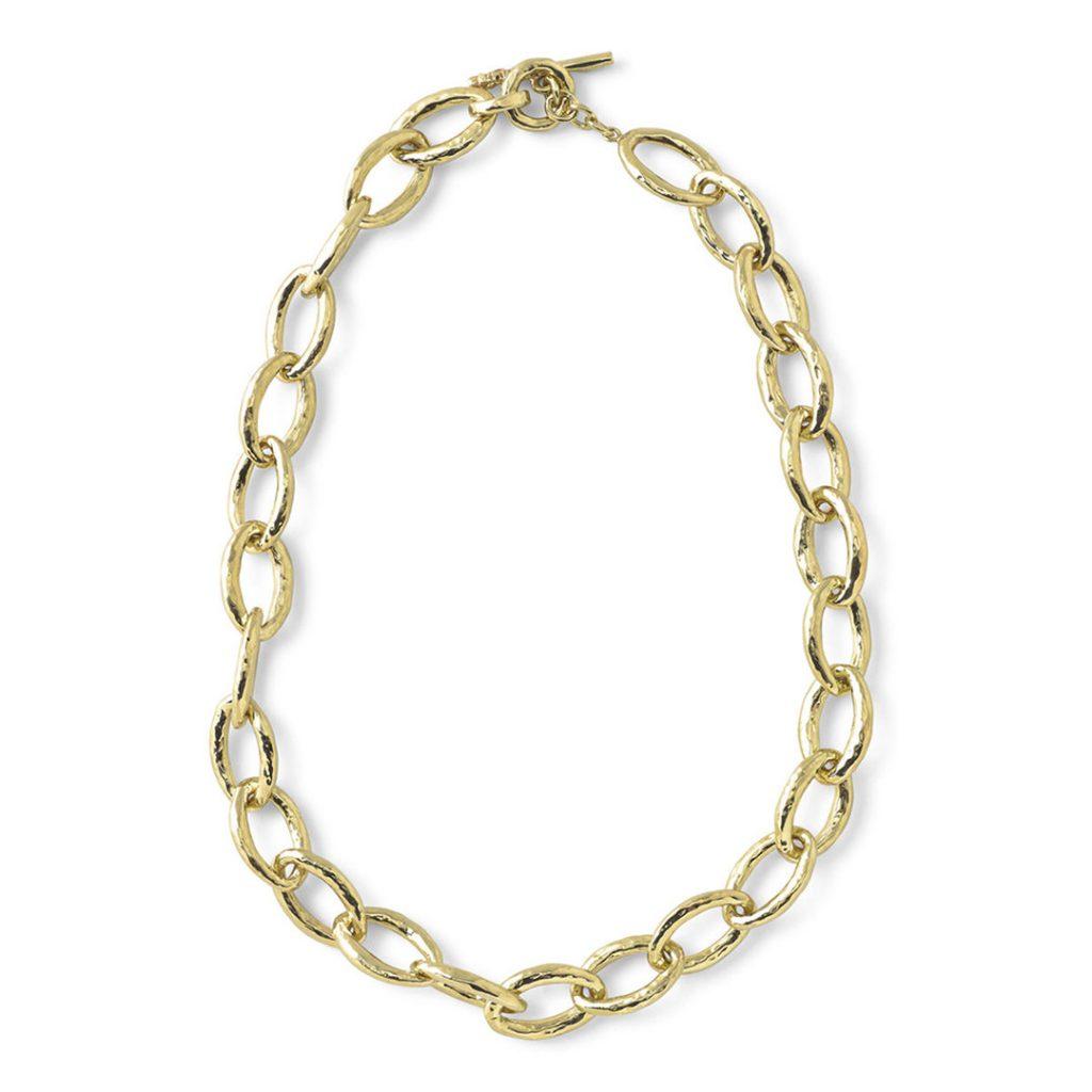 18k Classico Bastille Necklace GN350