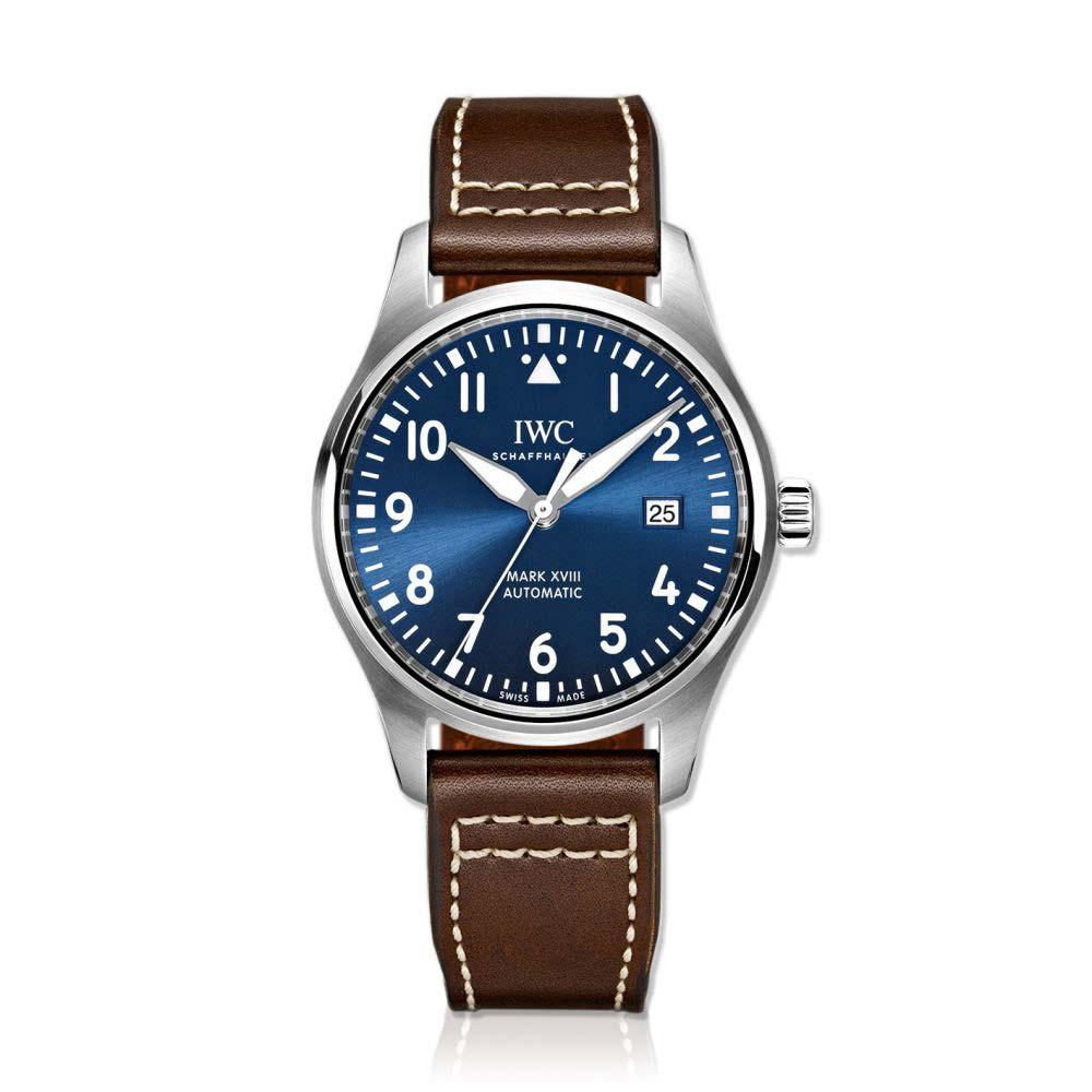 Pilot's Watch Mark XVIII Edition Le Petit Prince IW327010