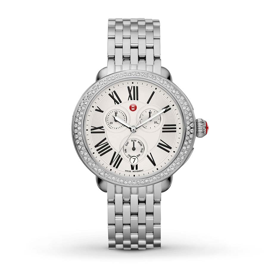 Serein Diamond Watch MWW21A000001