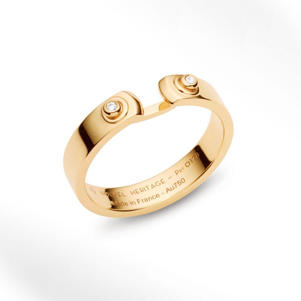 Monday Morning Mood Ring Fashion Ring