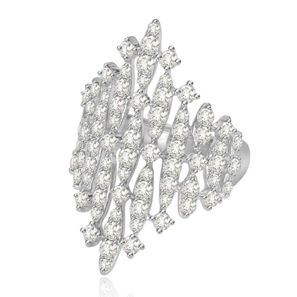 Sutra SJR1272 Diamond Ring