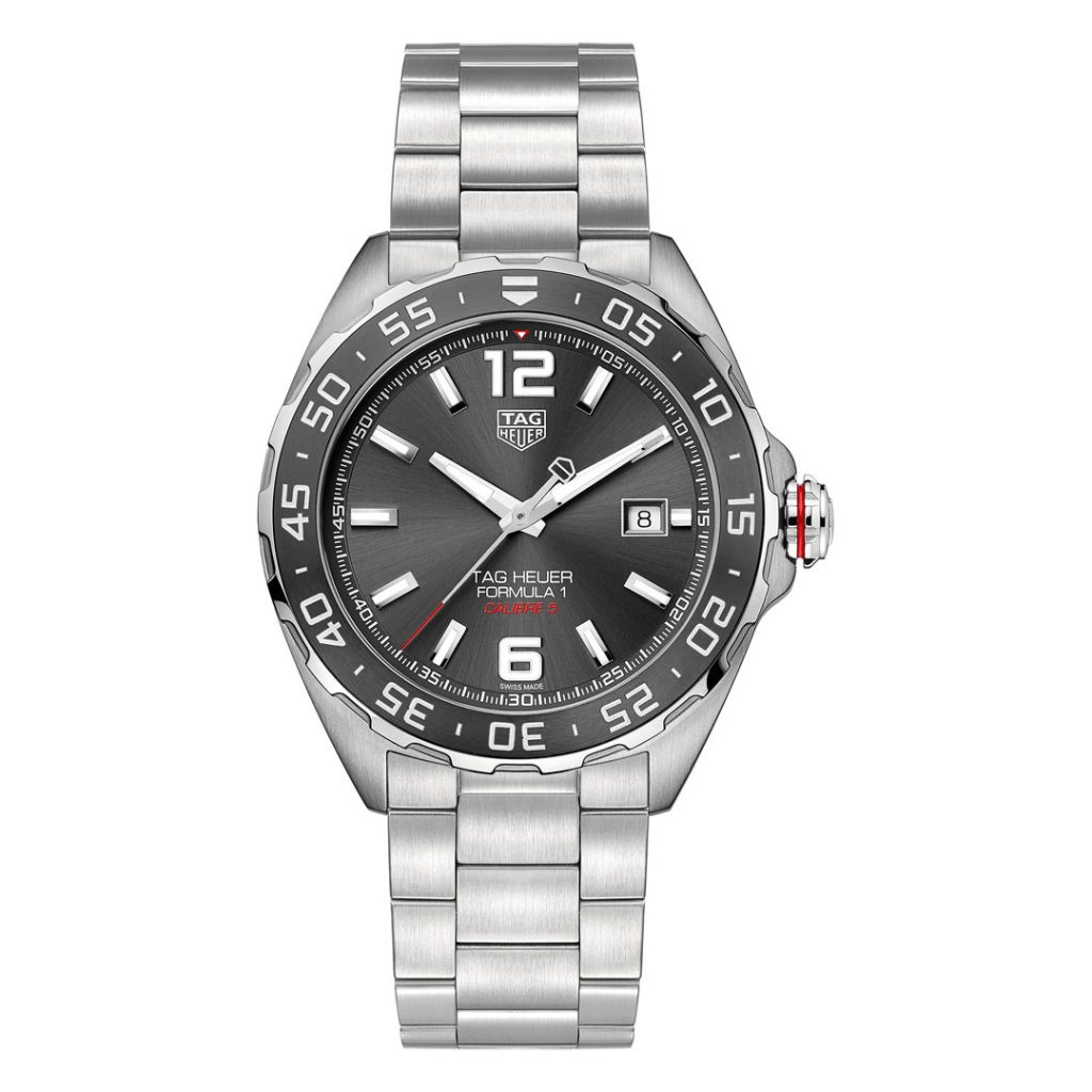 TAG Heuer Formula 1 Calibre 5 Automatic Watch
