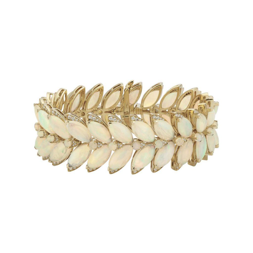 Feathers Bracelet WB0280 3017958
