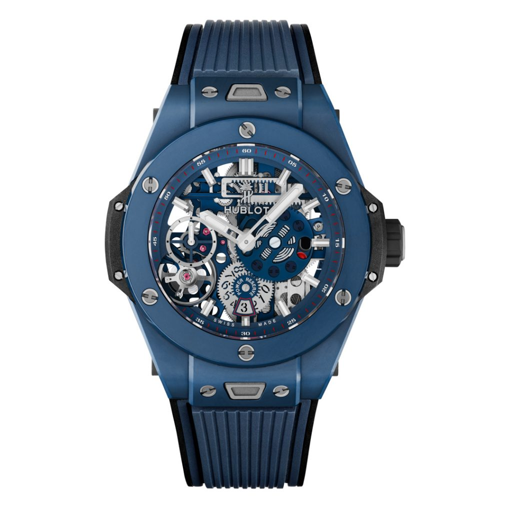 Hublot Ceramic Watch 414.EX.5123.RX
