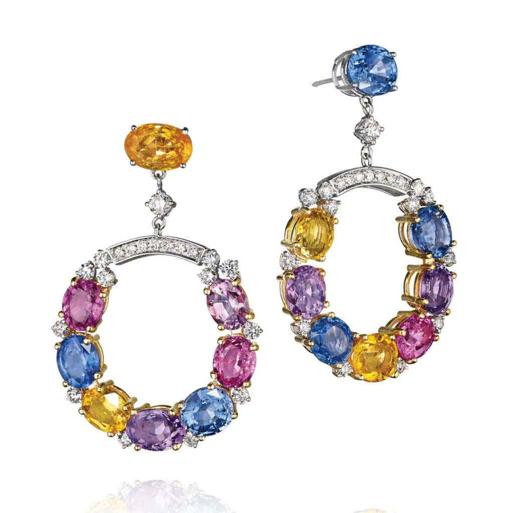 Zadok Collection Earrings 36140