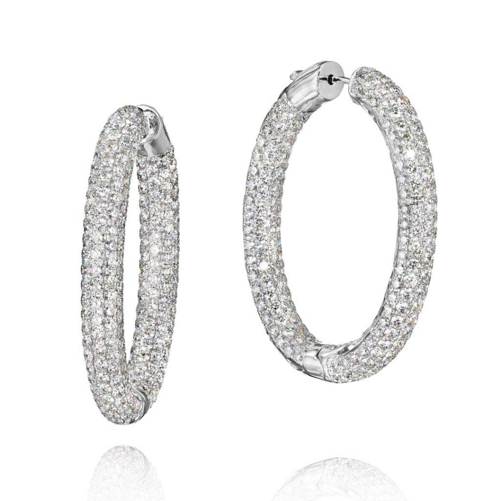 Zadok Collection Earrings 36601
