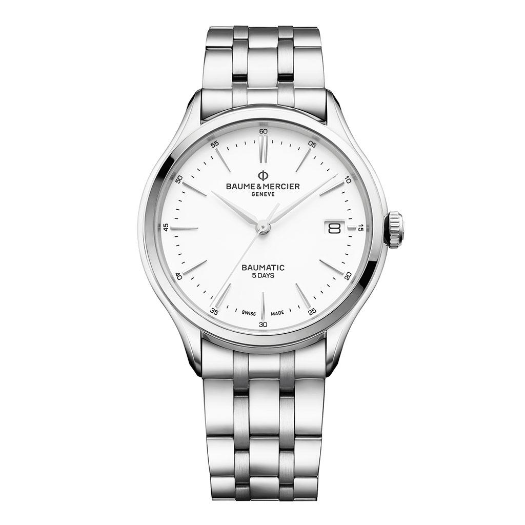 Clifton Baumatic 10400 Watch