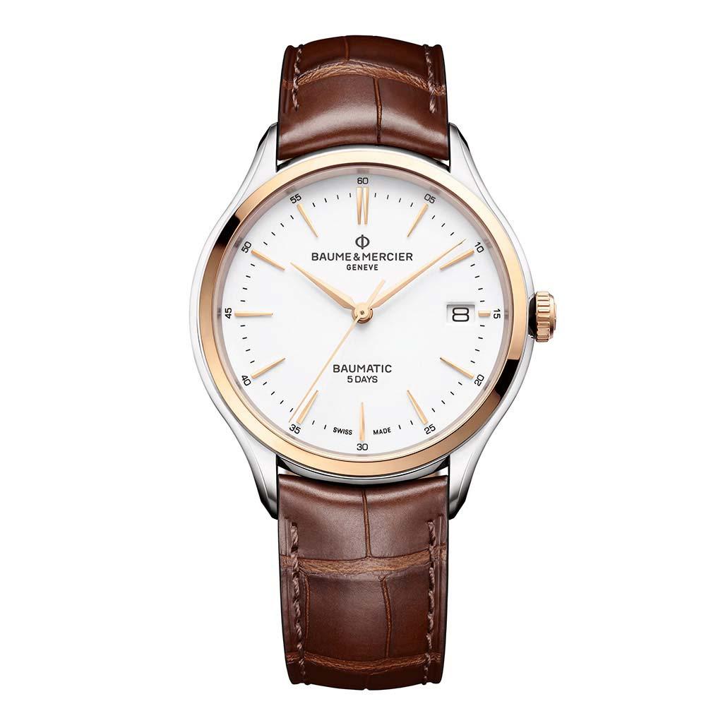 Clifton Baumatic 10401 Watch