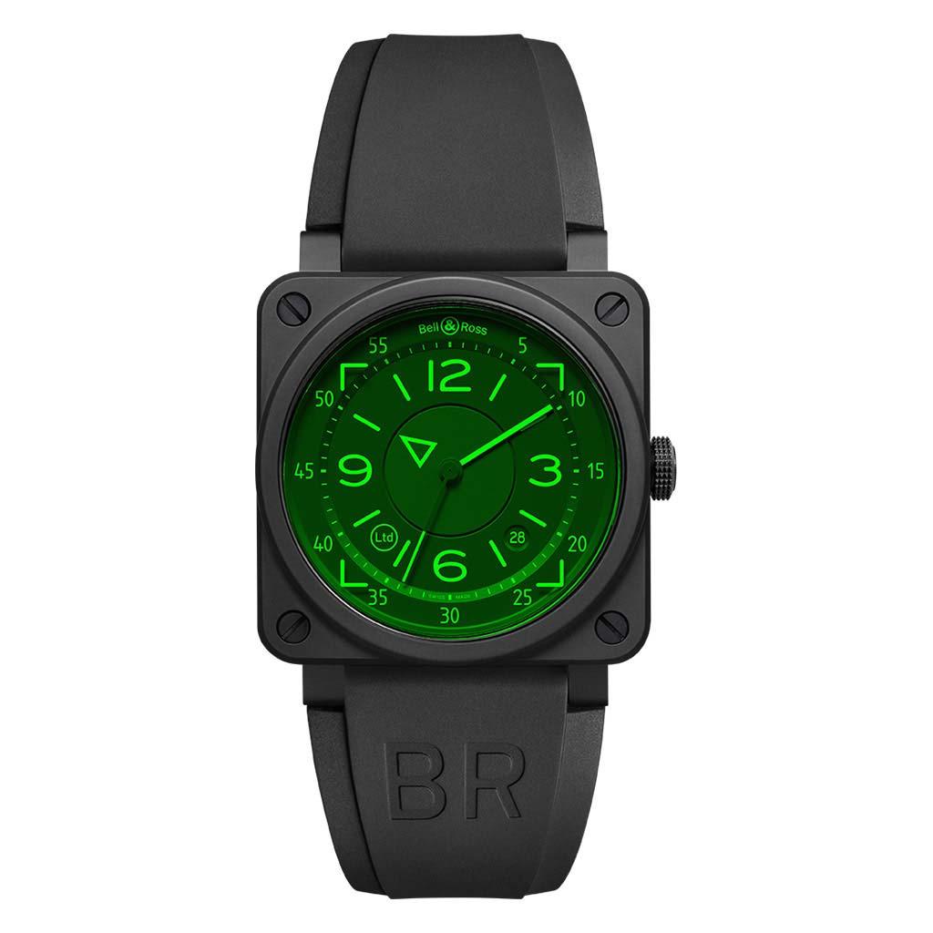 Br 03-92 Hud Watch