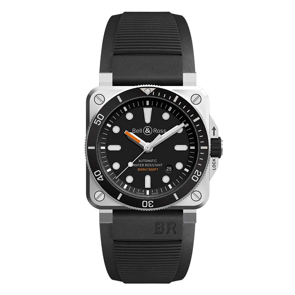 BR 03-92 DIVER Watch