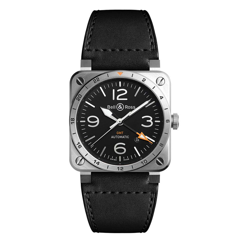 BR 03-93 GMT Watch