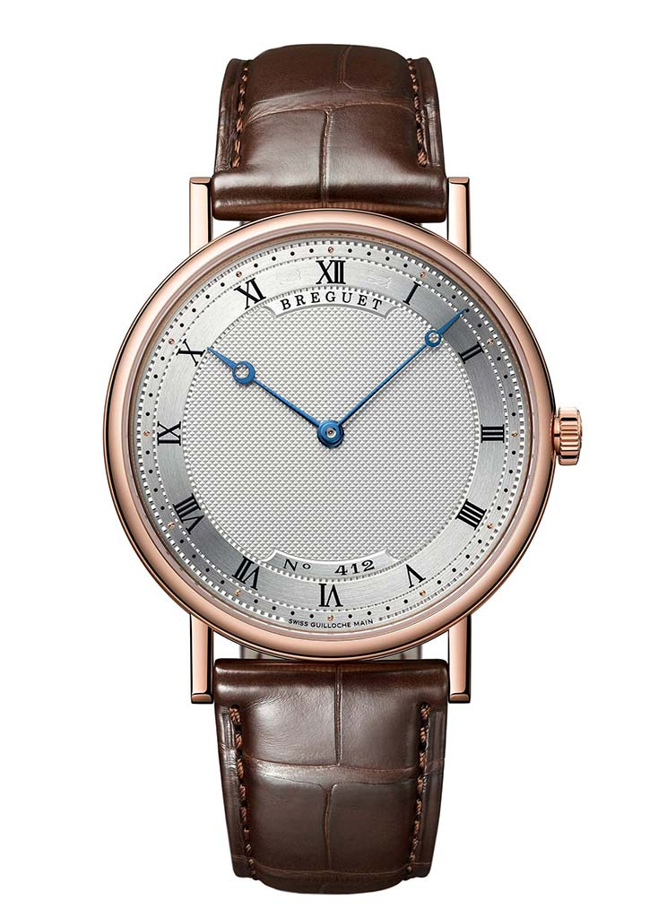 Classique 5157 Watch