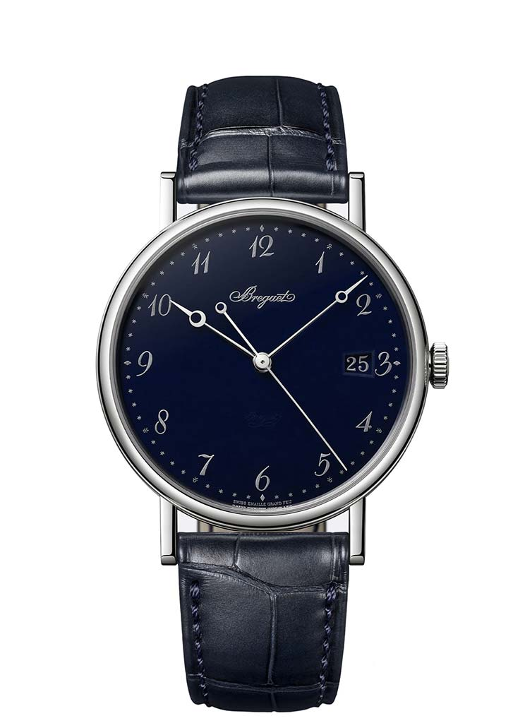 Classique 5177 Watch