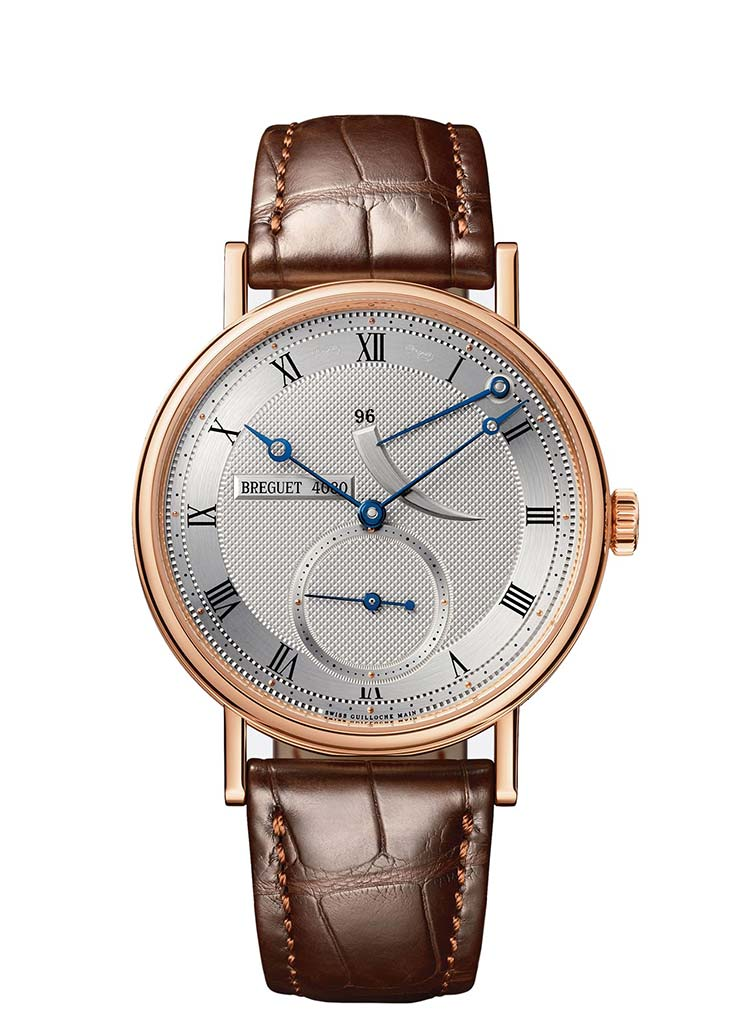 Classique 5277 Watch