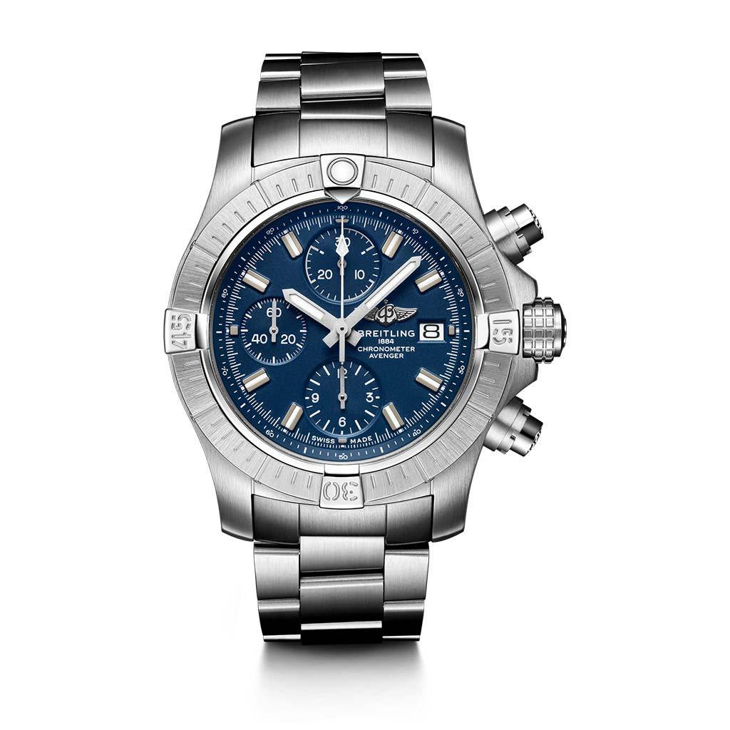 Avenger Chronograph 43 Watch