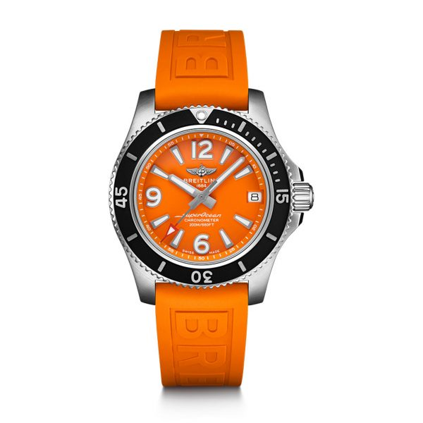 Superocean Automatic 36 Watch